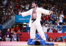 У России второе золото на Олимпиаде в Лондоне! ФОТОрепортаж