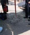 Взрывы в Днепропетровске -установлен тип взрывчатки!