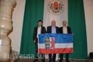За Крымом и Донбассом может последовать Закарпатье - I