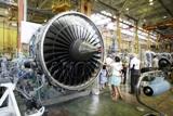 «Мотор-Сич» надеется к концу 2009 г. открыть новый завод