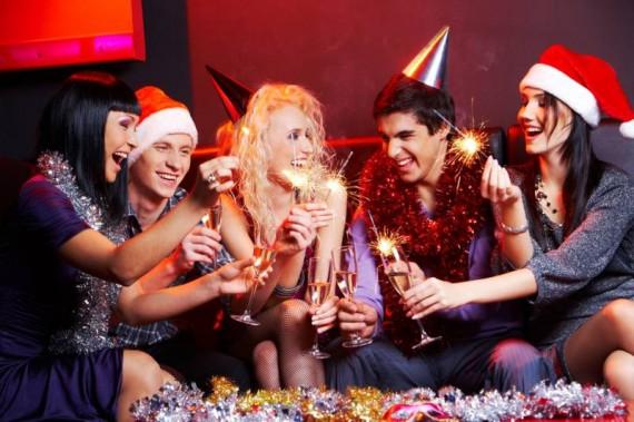 Что веселого придумать на новый год
