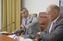 Владимир Кальцев уезжает из Запорожья в Киев?