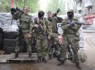 Логика войны приведет ополчение к Днепропетровску