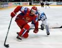 Запорожские дети победили 'Днепровских волков'