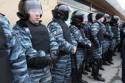 Как 'Беркут' разоружил боевиков харьковского 'евромайдана'