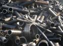 Налоговики закрыли пункт приёма металлолома