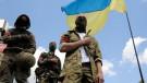 Рубежное оккупировано украинскими фашистами: идёт зачистка населения - ВИДЕО