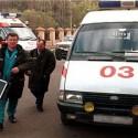 'Ланос' сбил подростка: юноша с травмами и переломами в больнице