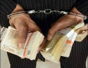Запорожский 'конверт' обналичил 25 млн. грн.