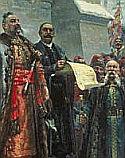 День дружбы Украины и России — День Переяславской рады — ВИДЕО