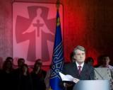 С официального сайта президента Украины исчезли данные по «голодомору»