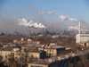 В Запорожской области власть требует промышленников позаботится об экологии