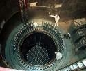 Запорожскую АЭС все еще ремонтируют.