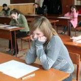 В Запорожье приехали школьники