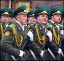 Украинские солдаты из Львова пройдут маршем по Красной площади!