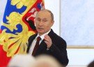 Юго-Восток Путину: мы русские, и мы в беде