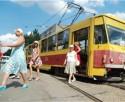 В Запорожье на несколько дней закроют движение трамваев