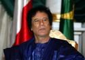 Каддафи: четверг станет днём решающей битвы