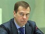 Медведев: дальше так жить нельзя - иначе всех похоронят! Видео
