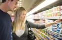 В Запорожье взлетели цены на 'молочку' и семечки