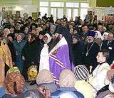 В Свято-Покровском соборе пройдет молебен по поводу 1 сентября