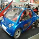 В Киеве планируется выпуск мини-авто за 2 тыс. долларов!