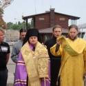 Бывший владыка Запорожский и Мелитопольский будут сотрудничать с милицией