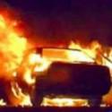 Сожжённые в Киеве авто были заранее выкуплены по заданию Порошенко