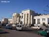 Приднепровская железная дорога оборудует 27 станции POS-терминалами