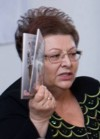 Тетя Юлии Тимошенко в Запорожье