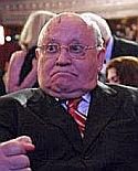 Путин в адрес Горбачева: пусть он прикусит язык