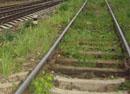 Железную дорогу сдали в металлолом