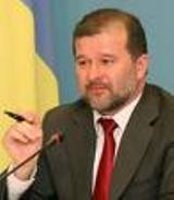 Виктор Балога подал в отставку
