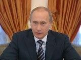 Вместо денег Тимошенко передала Путину ... привет! Видео