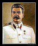Граждане России все более положительно оценивают роль Сталина
