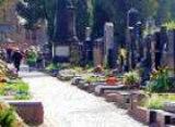 Злостных алиментщиков отправляют прямо на кладбище