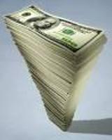 Доллар и евро на межбанке стремятся ввысь
