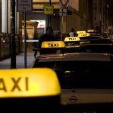 Состояние запорожского таксиста стабильно тяжелое