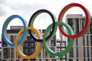 Первые трагедии Олимпиады - велогонщик проиграл гонку и устроил истерику! - ВИДЕО