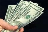 Наличный доллар резко упал!