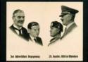 Англо-американские организаторы Второй Мировой войны