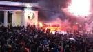 """Боевиков для """"Евромайдана"""" готовили инструкторы НАТО"""