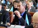 Депутаты горсовета провели свою последнюю сессию