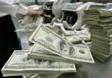 Доллар вырос в первый день осени