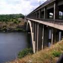 Запорожские мосты: из необходимых 2,2 миллиардов выделено только 270 миллионов