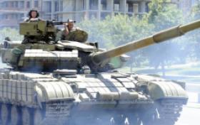 Армия Новороссии перекрыла ВСУ путь снабжения Дебальцево