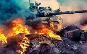 ВСУ и каратели за последние 15 дней понесли ОГРОМНЫЕ потери