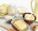 На  Украине подорожают молочные продукты