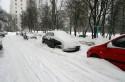 Украину ещё целый месяц будет морозить