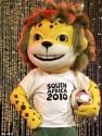 ЧМ-2010: сборная Бразилии отправляет Чили домой